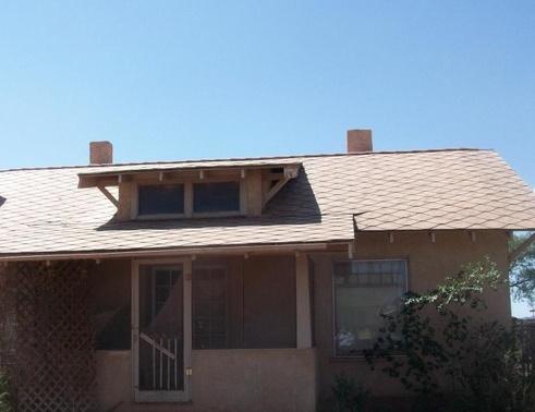 601 W Third St, Winslow AZ Foreclosure Property