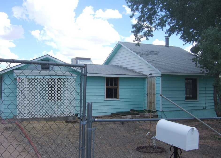 434 N Kilbright Ave, Ajo AZ Foreclosure Property