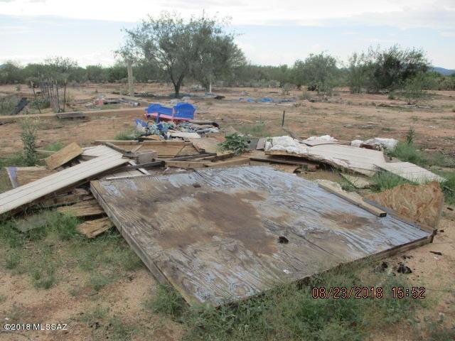 14975 W Guy St, Tucson AZ Foreclosure Property