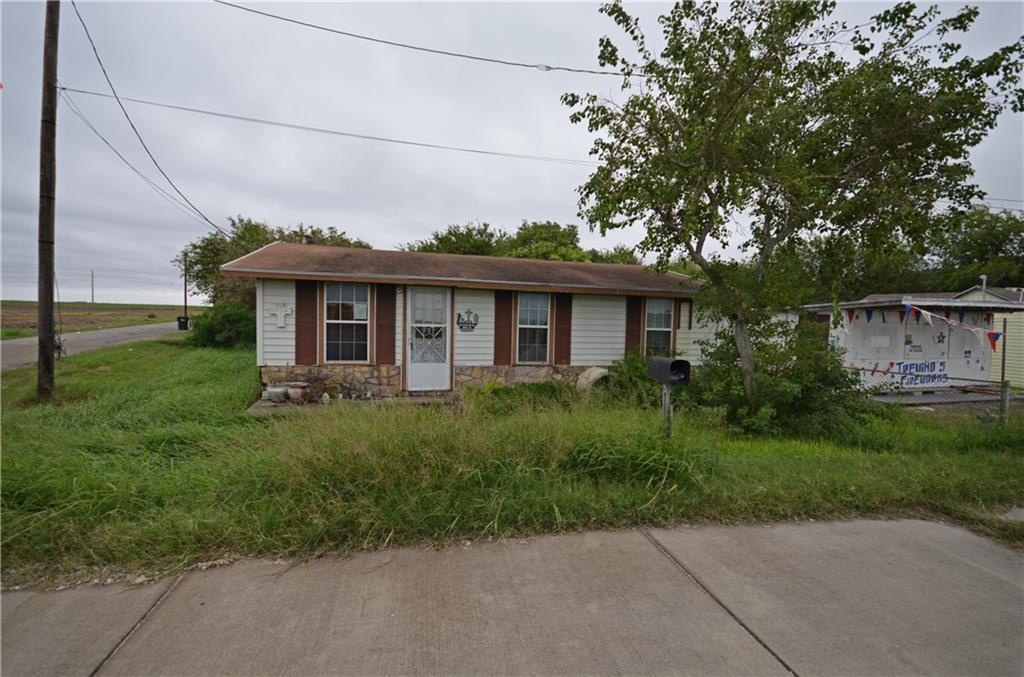 665 Davis Rd, Taft TX Foreclosure Property