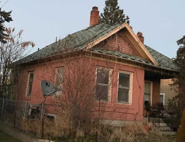 1633 E Providence Ave, Spokane WA Foreclosure Property