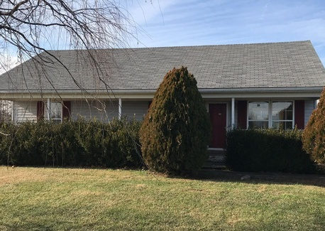 16 Springhill Ln, Bedford KY Foreclosure Property