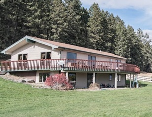 435 White Basin Rd, Kalispell MT Foreclosure Property