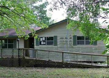 2637 Vz County Road 4912, Van TX Foreclosure Property