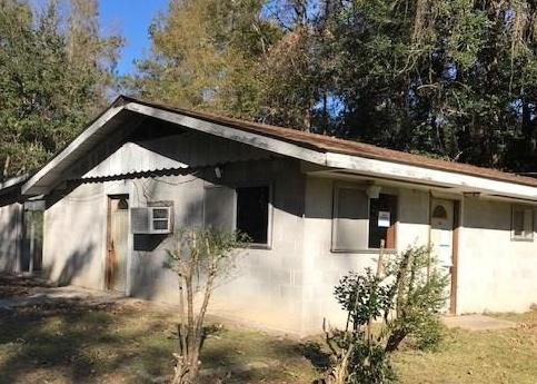 831 Ontario Ave, Bogalusa LA Foreclosure Property