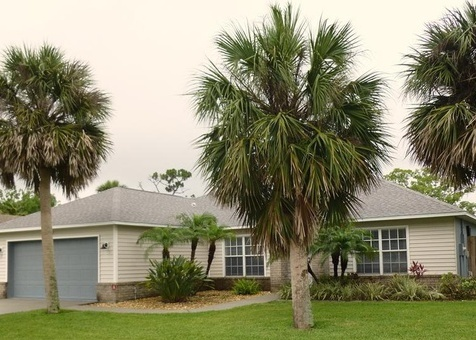 2522 Southern Ct, Melbourne FL Foreclosure Property