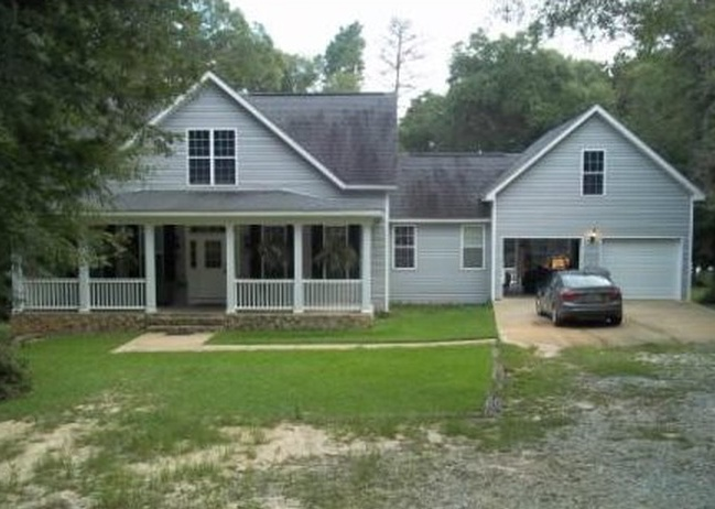 183 Tanglewood Trl, Georgetown GA Foreclosure Property