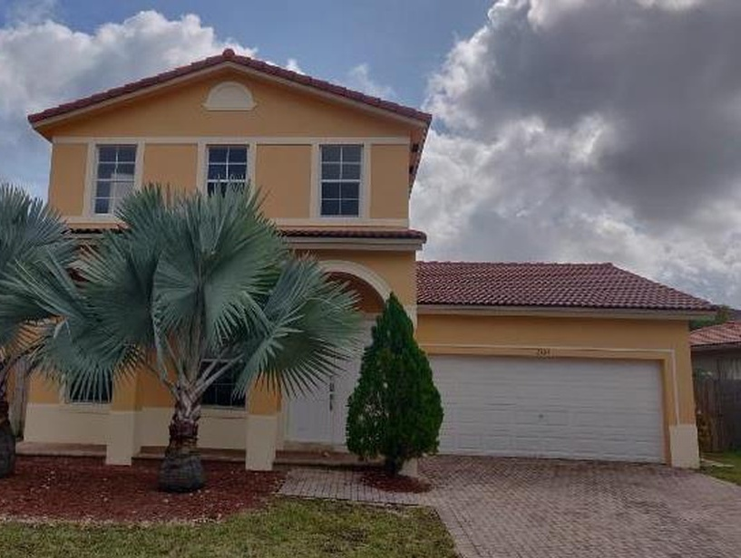 2019 Ne 38th Rd, Homestead FL Foreclosure Property