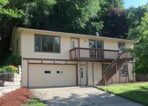 505 W Stevens Ave, Rushford MN Foreclosure Property