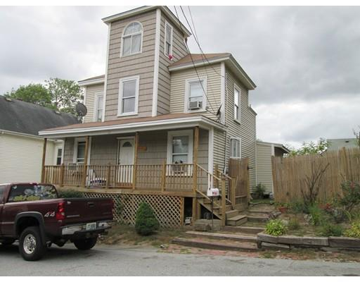 12 Greenville St, Haverhill MA Foreclosure Property