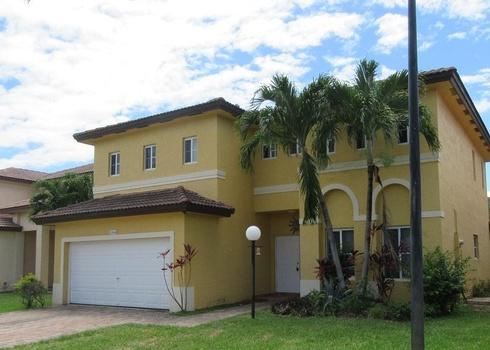 2844 Ne 42nd Ave, Homestead FL Foreclosure Property
