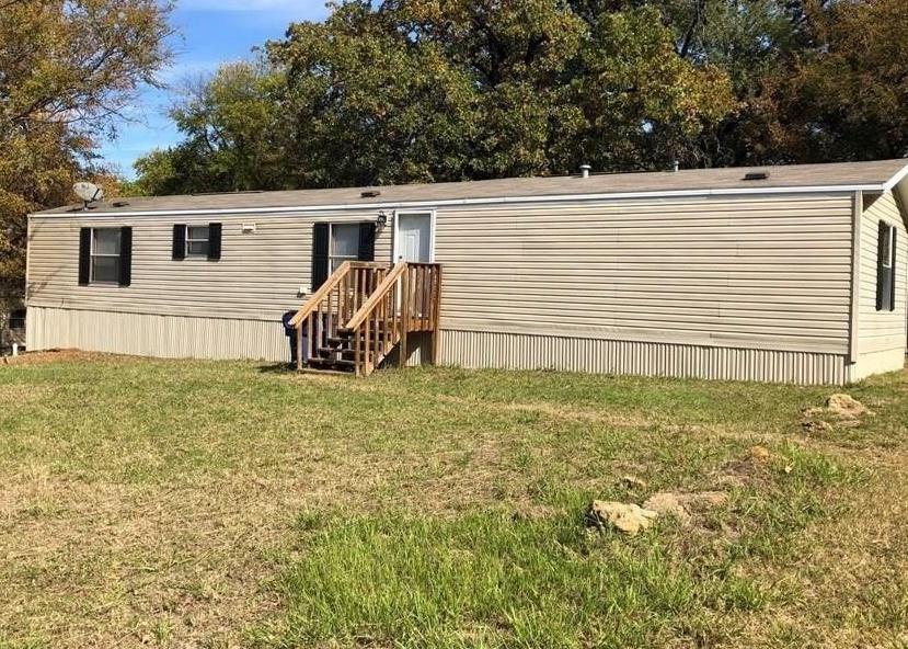 208 S Center St, Denison TX Foreclosure Property