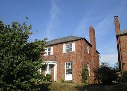 5727 16th St Nw, Washington DC Foreclosure Property