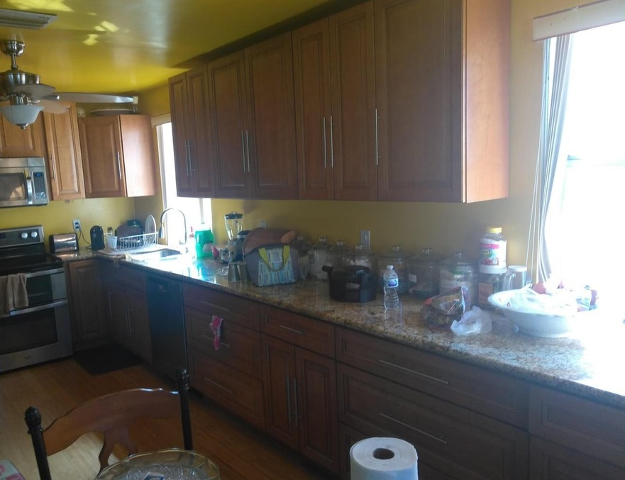 12121 Sw 271st St, Homestead FL Foreclosure Property