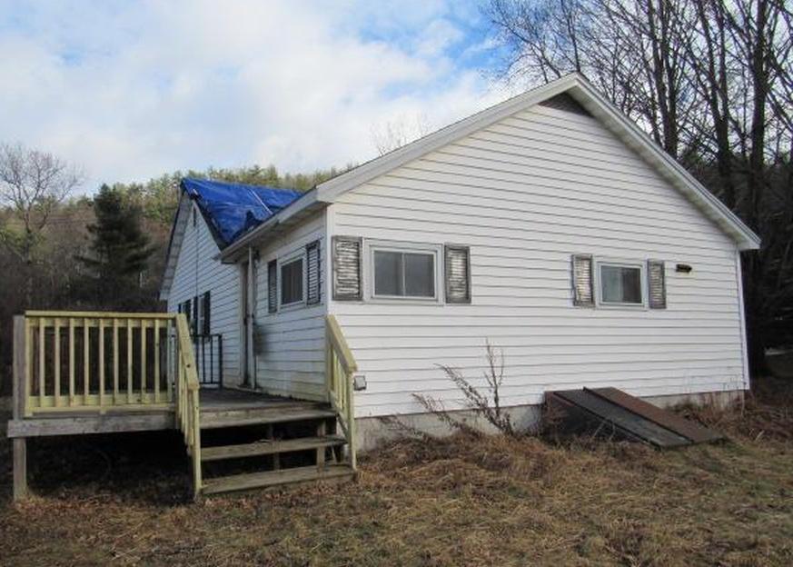 25 Cold Springs Ln, Eagle Bridge NY Foreclosure Property