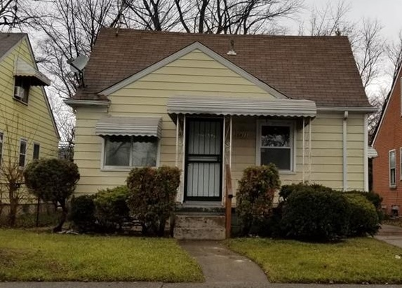 15811 Rossini Dr, Detroit MI Foreclosure Property