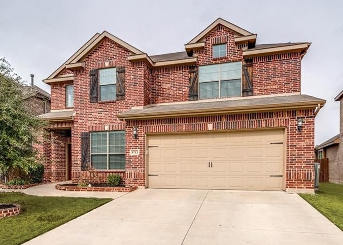8713 Running River Ln, Fort Worth TX Foreclosure Property