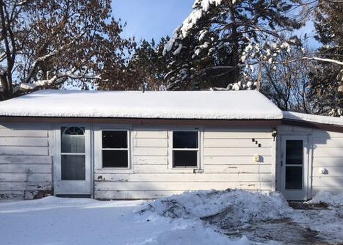 515 2nd St N, Pine River MN Foreclosure Property
