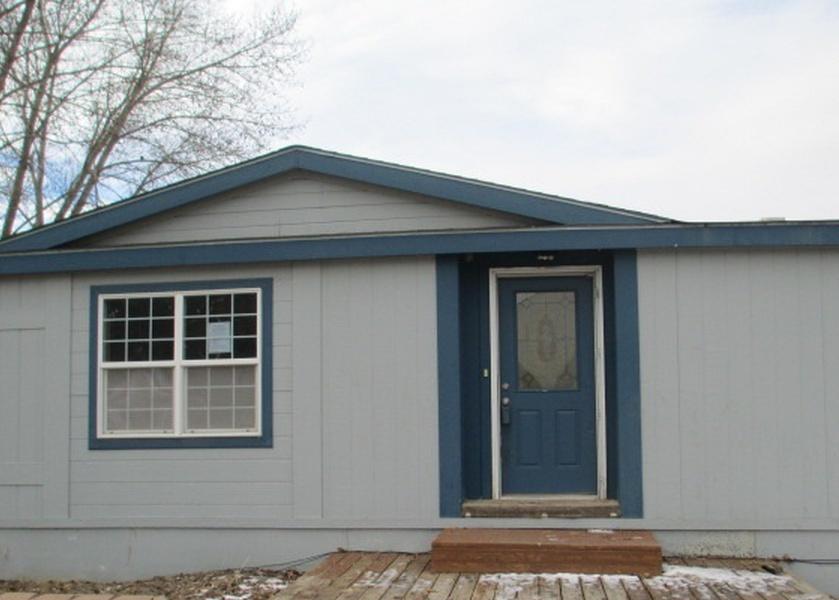 305 S Maple St, Reardan WA Foreclosure Property