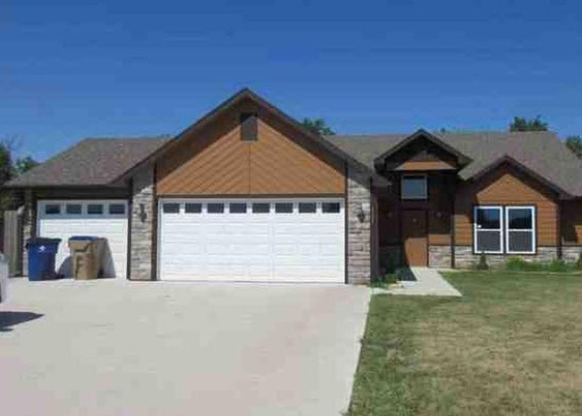 515 Cottonwood, Benton KS Foreclosure Property