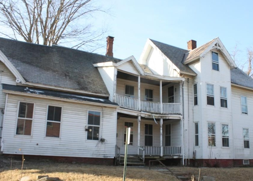 22 Main St, Montague MA Foreclosure Property