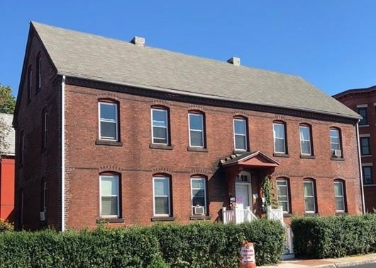 2 West St, Chicopee MA Foreclosure Property