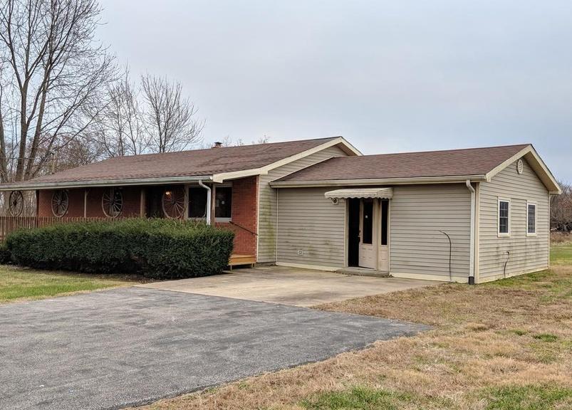 139 Oak Grove Rd, Milton KY Foreclosure Property