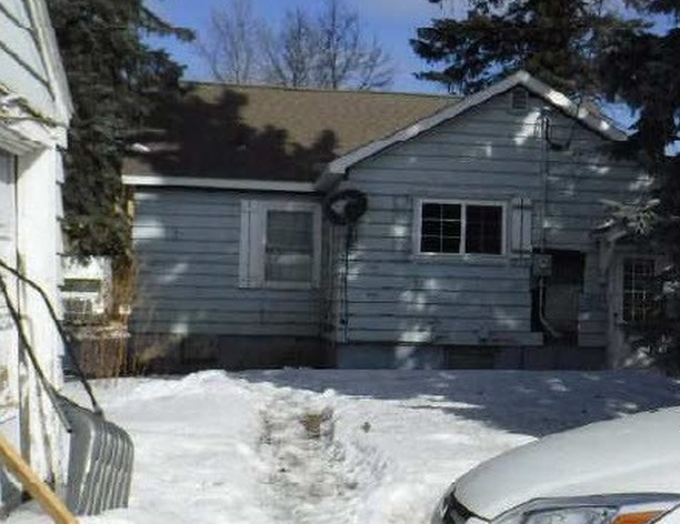 1104 17th St S, Virginia MN Foreclosure Property