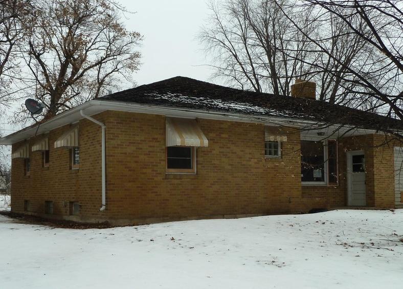 203 W Borden Ave, Buffalo Lake MN Foreclosure Property