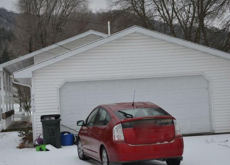 44798 E Goodrich St, Rushford MN Foreclosure Property