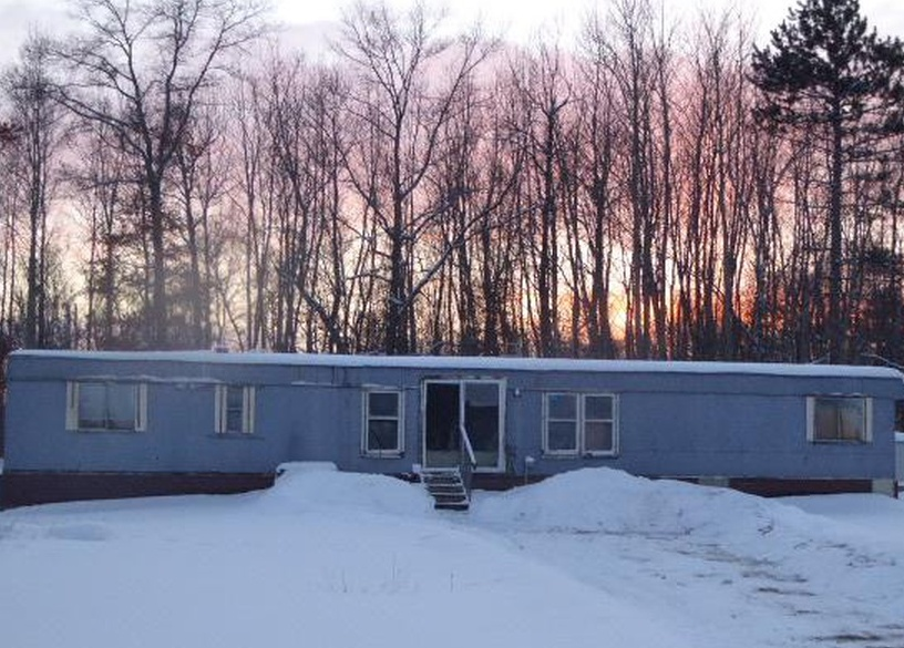 39381 W Arrowhead Dr, Pine River MN Foreclosure Property