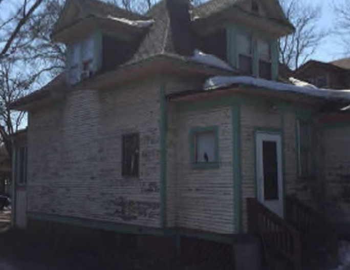 507 11th St S, Virginia MN Foreclosure Property