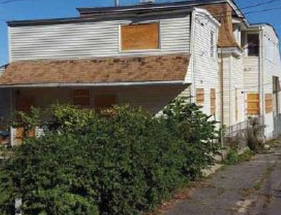 92 Circular Ave, Pittsfield MA Foreclosure Property