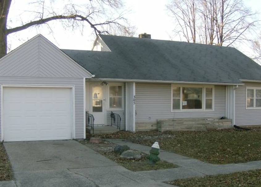 305 Walnut St, Reinbeck IA Foreclosure Property