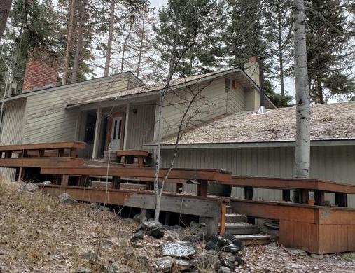 33541 Cherry Ln, Bigfork MT Foreclosure Property