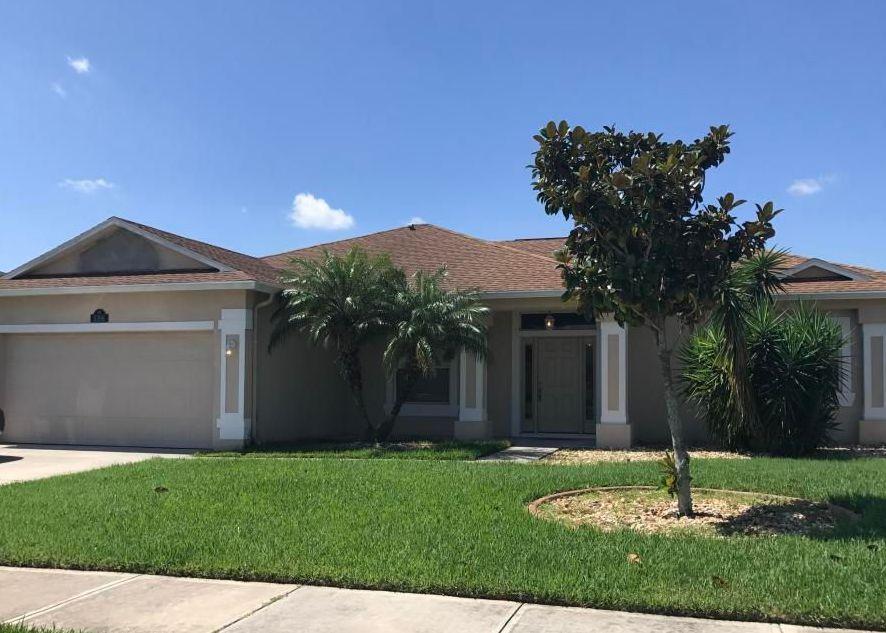 5396 Indigo Crossing Dr, Rockledge FL Foreclosure Property