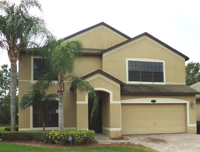 394 Breckenridge Cir Se, Palm Bay FL Foreclosure Property