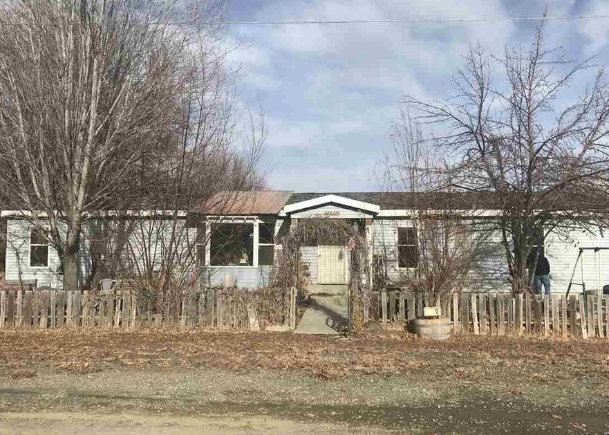 3430 Estes St, Baker City OR Foreclosure Property