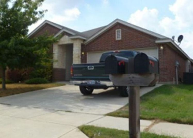 6165 Tilapia Dr, Fort Worth TX Foreclosure Property