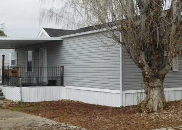 1350 W 300 N Trlr 41, Clearfield UT Foreclosure Property