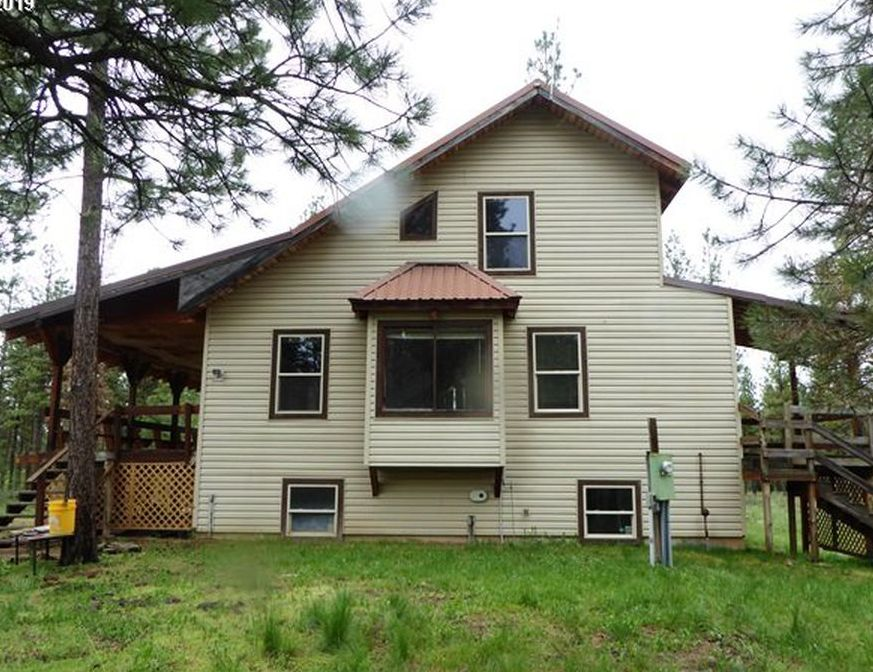 39261 Deer Creek Rd, Baker City OR Foreclosure Property