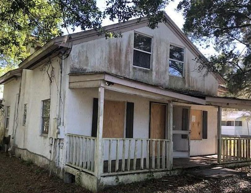 309 Cook Ave, Brooksville FL Foreclosure Property