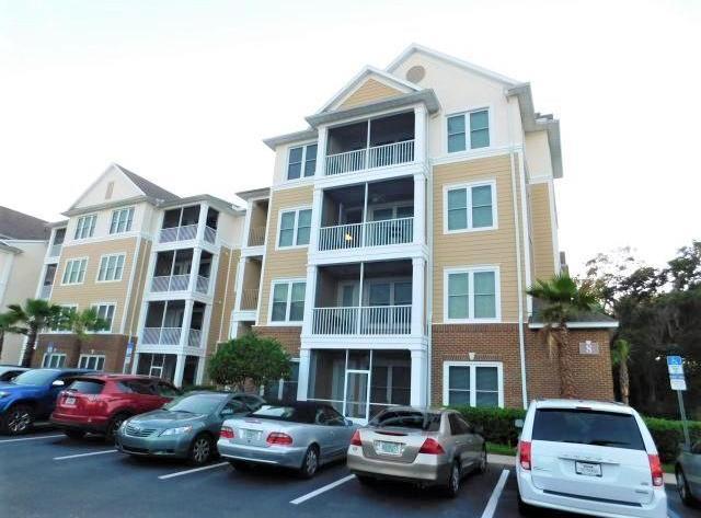 13364 Beach Blvd Unit 807, Jacksonville FL Foreclosure Property