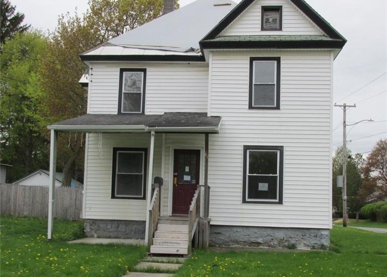 51 N 4th Ave, Ilion NY Foreclosure Property