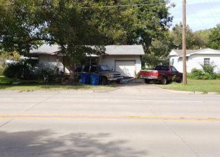 521 S Strong Blvd, Mcalester OK Foreclosure Property