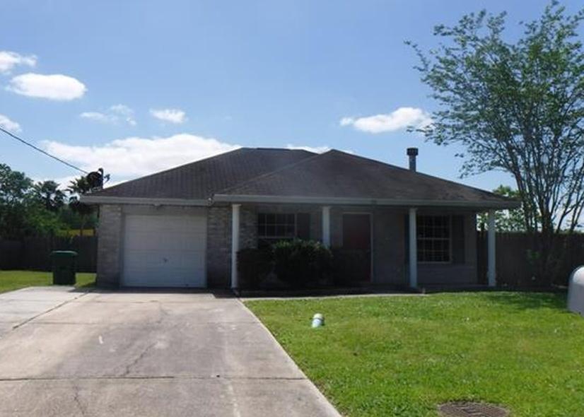 100 Historic West St, Garyville LA Foreclosure Property
