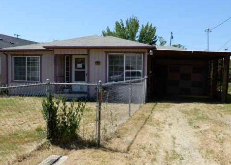 928 Ne Willow St, Roseburg OR Foreclosure Property