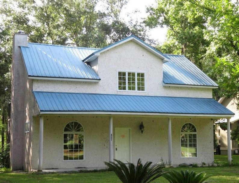 457 Settlers Bluff Rd, Folkston GA Foreclosure Property