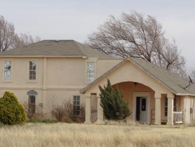 3450 State Road 2130, Anton TX Foreclosure Property