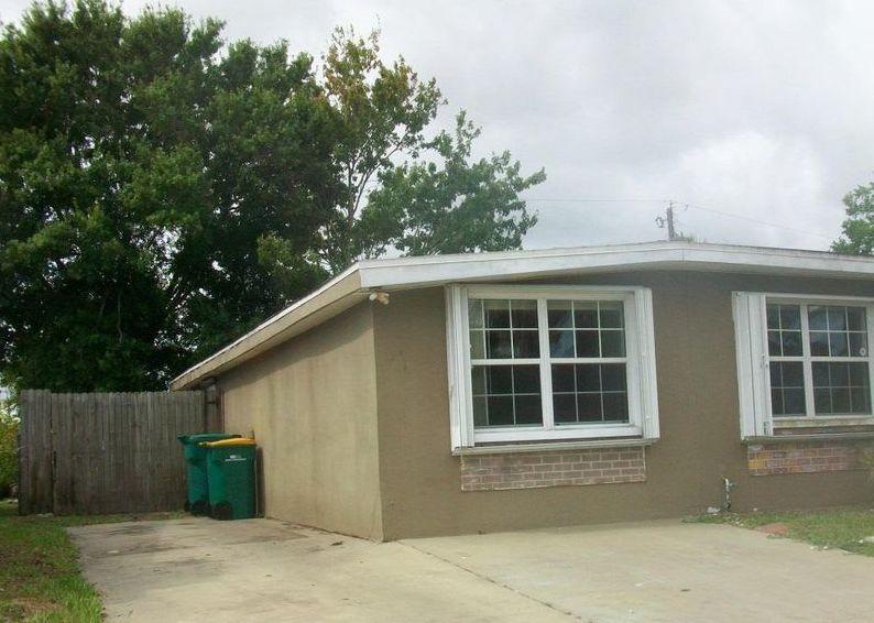 805 Juniper Ln, Melbourne FL Foreclosure Property
